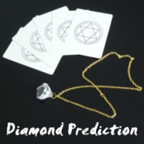 Diamond Prediction