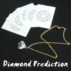 Diamond Prediction