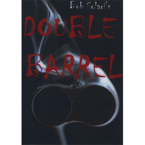 Double Barrel by Bob Solari