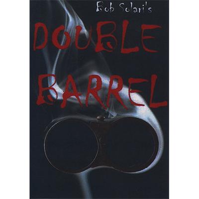 * Double Barrel by Bob Solari