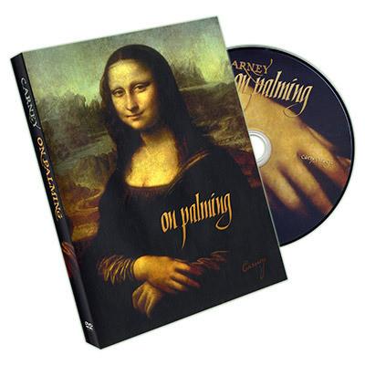 On Palming by John Carney - DVD