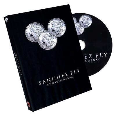 Sanchez Fly by David Gabbay - DVD