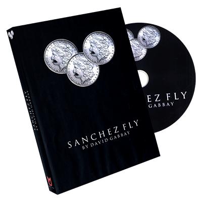 Sanchez Fly by David Gabbay - DVD