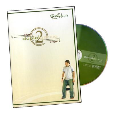 Paul Harris Presents Daniel Garcia Project Vol #2 by Daniel Garcia - DVD