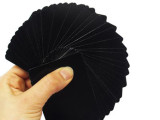 Fanning and Manipulation Cards (Flesh Back)