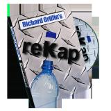 * reKap (DVD & Gimmicks) by Richard Griffin