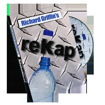 reKap (DVD & Gimmicks) by Richard Griffin
