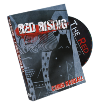 The Red Rising (DVD & Gimmick) by Chris Randall