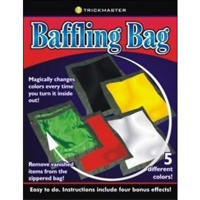Baffling Bag