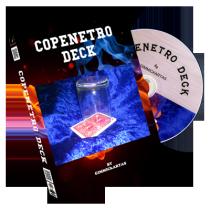 Copenetro Deck by Gimmickartas