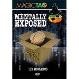 Mentally Exposed by Romanos and Magic Tao - DVD