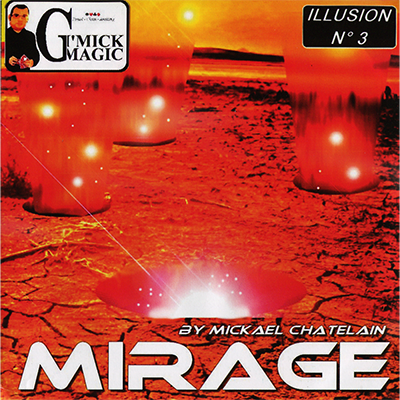 * Mirage by Mickael Chatelain