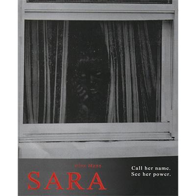 Sara by Alex Mann