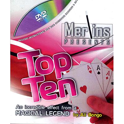 * Top Ten by Merlins - Trick