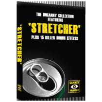 Stretcher (DVD & Gimmicks) by Jay Sankey