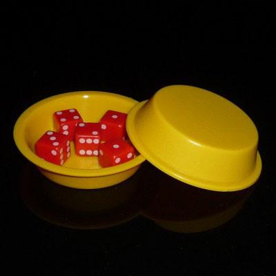 Dice Flight (Yellow Box Version)