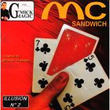 * Mc Sandwich by Mickael Chatelain - Trick