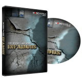 Infamous (DVD & Gimmicks) by Daniel Meadows & James Anthony