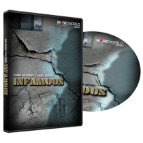 * Infamous (DVD & Gimmicks) by Daniel Meadows & James Anthony