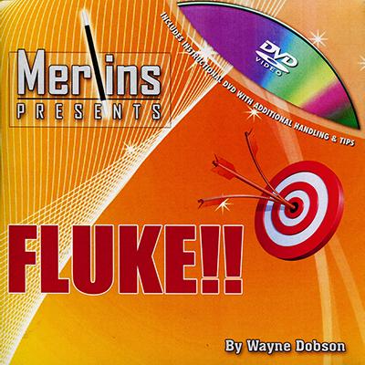 * FLUKE by Wayne Dobson - Trick