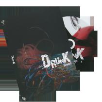 Drunk by Hondo - DVD