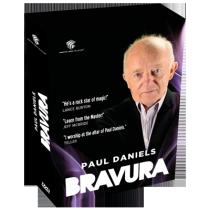 Bravura by Paul Daniels and Luis de Matos - DVD