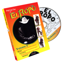 Phil Van Tee is El Ropo DVD Volume 2 by Phil Van Tee - DVD