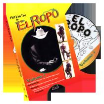 Phil Van Tee is El Ropo DVD Volume 1 by Phil Van Tee - DVD