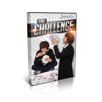 Challenge (2 DVD Set + Card Packet) by Jaehoon Lim