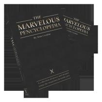 The Marvelous Pencyclopedia by Tom Crosbie - DVD