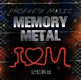 Memory Metal Wire - I love U