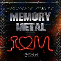 Memory Metal Wire - I love U
