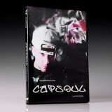* Capsoul (DVD and Gimmick) by Deepak Mishra and SansMinds Magic