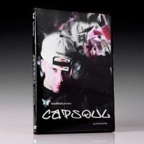 Capsoul (DVD and Gimmick) by Deepak Mishra and SansMinds Magic