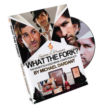 What The Fork by Michael Dardant - DVD