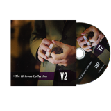The Heinous Collection Vol.2 by Karl Hein - DVD