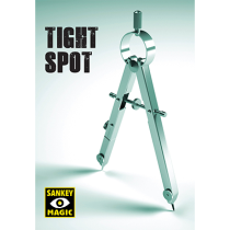 TIGHT SPOT (DVD and GIMMICK) by Jay Sankey
