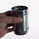 Hydrostatic Cup - Stainless Steel