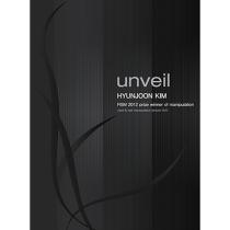 Unveil (2 DVDs) by Hyunjoon Kim