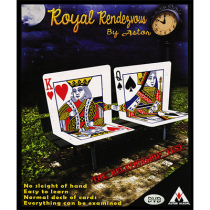 Royal Rendezvous by Astor Magic