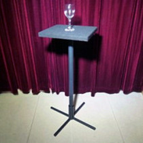 * Electronic Drinks Table