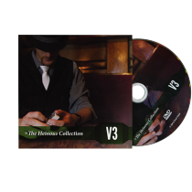 The Heinous Collection Vol.3 by Karl Hein - DVD
