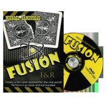 Fusion by Mike Kaminskas - Trick