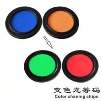 Color Change Chips