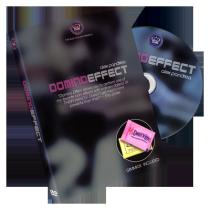 Domino Effect by Alex Pandrea