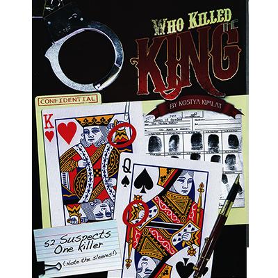 * Who Killed The King by Kostya Kimlat - Trick