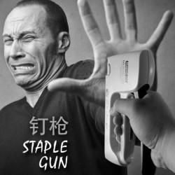 Risk - Staple Gun