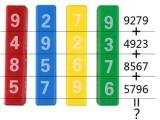 Mathe Magic - Blister Card (Plastic)