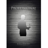 Professional by Kim Hyun Soo - DVD