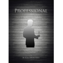 Professional by Kim Hyun Soo - DVD
